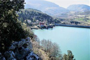 centrale idroelettrica salerno